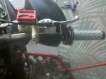 Motion Pro Twist Throttle
